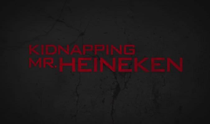 Kidnapping Mr. Heineken – Trailer