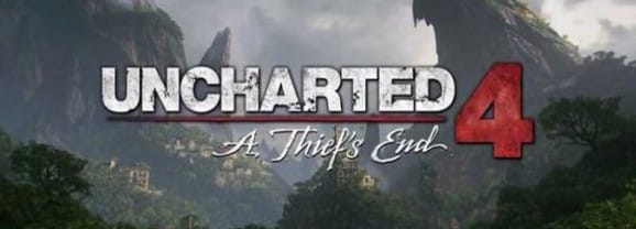 Neil Druckmann Teases 'Serious Feel' In Uncharted 4