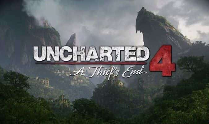 Uncharted 4: A Thief's End – 'Madagascar' Gameplay
