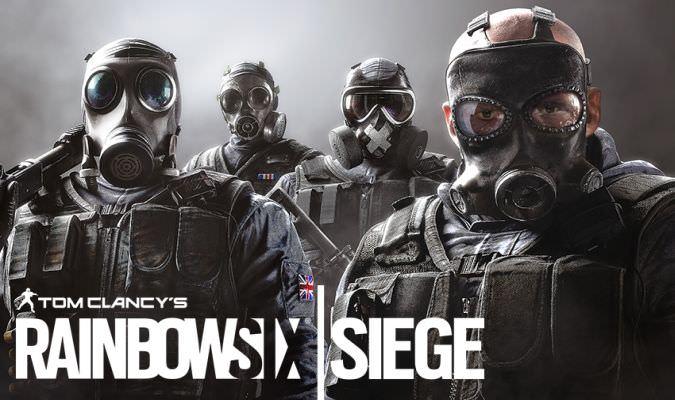 Rainbow Six Siege White Mask: Multiplayer & 'White Masks