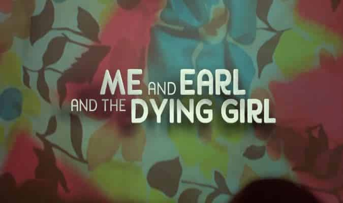 Me and Earl and the Dying Girl – Trailer