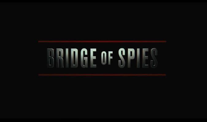 Bridge of Spies – Trailer #2