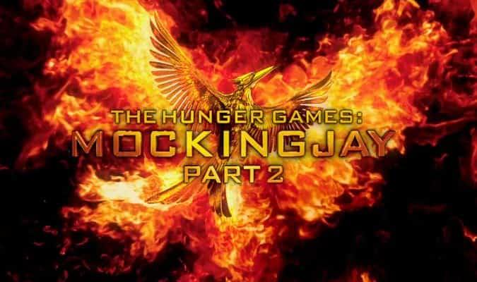 The Hunger Games: Mockingjay Part 2 – Final UK Trailer