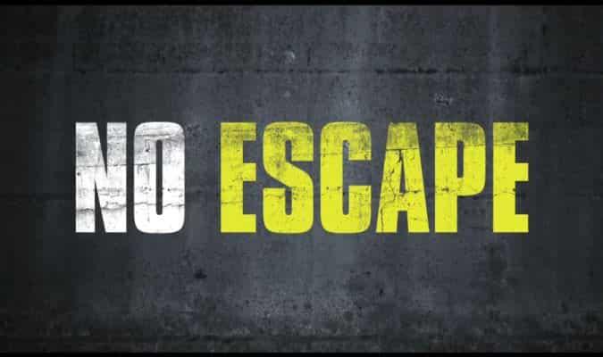 No Escape – UK Trailer