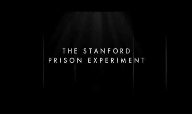 The Stanford Prison Experiment – Trailer