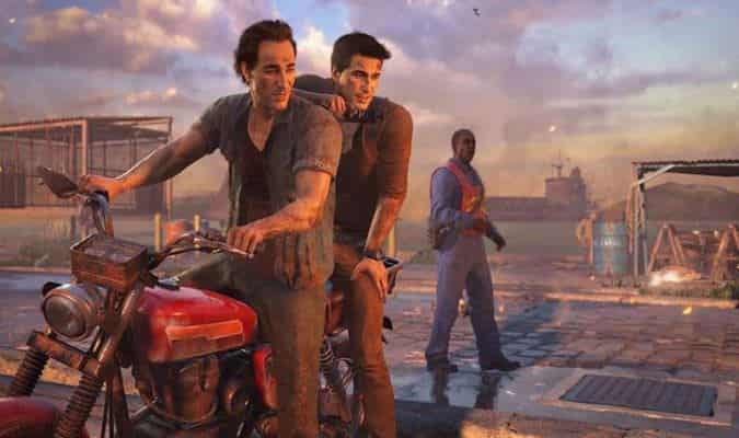 Naughty Dog's Next Will 'Get Even More' Out Of PS4