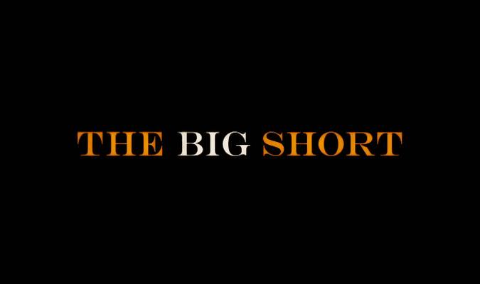 Paramount Pictures' The Big Short – Trailer #2
