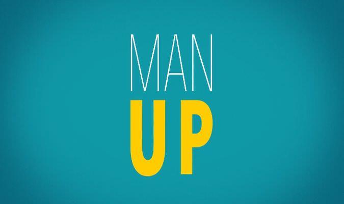 Saban Films' Man Up – Trailer