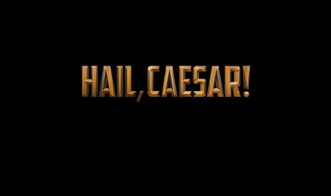 Universal Pictures' The Hail, Caesar! – Trailer