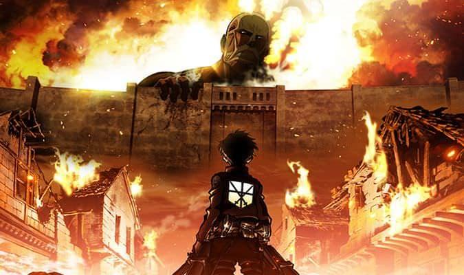Koei Tecmo's Attack on Titan Screenshots