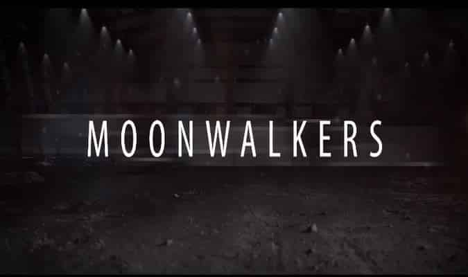 Alchemy's Moonwalkers – Red Band Trailer