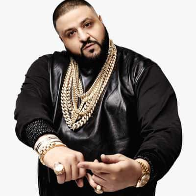 DJ Khaled Do You Mind Music Video
