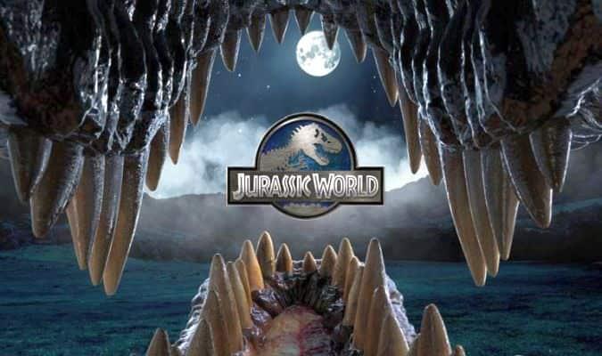 Jurassic World Sequel Dated