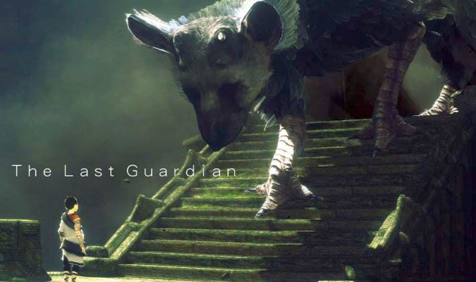 Fumito Ueda: I Feel Terribly Sorry For The Last Guardian Delay